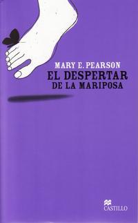 Libro EL DESPERTAR DE LA MARIPOSA