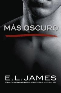 Libro MÁS OSCURO