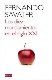 Libro LOS DIEZ MANDAMIENTOS DEL SIGLO XXI
