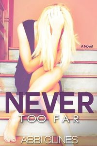 Libro NEVER TOO FAR