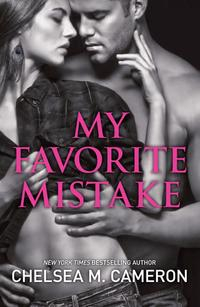 Libro MY FAVORITE MISTAKE