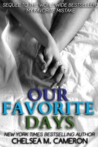Libro OUR FAVORITE DAYS