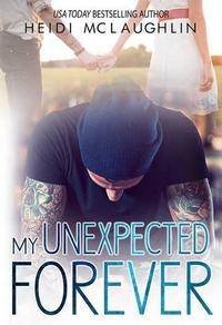 Libro MY UNEXPECTED FOREVER
