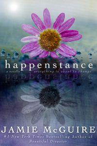 Libro HAPPENSTANCE