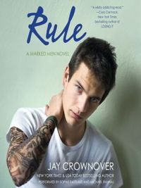 Libro RULE (MARKED MEN #1)