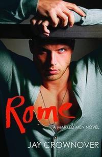 Libro ROME (MARKED MEN #3)