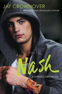 Libro NASH (MARKED MEN #4)