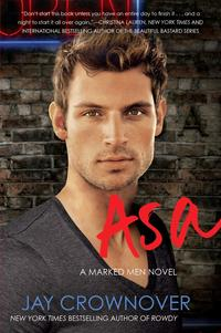 Libro ASA (MARKED MEN #6)