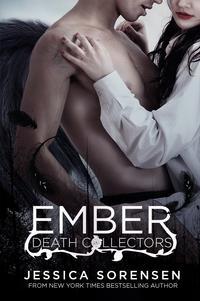 Libro EMBER (DEATH COLLETORS #1)