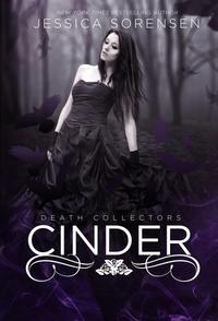 Libro CINDER X (DEATH COLLECTORS #2)