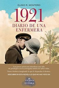 Libro 1921, DIARIO DE UNA ENFERMERA