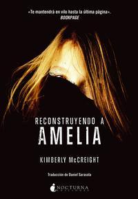 Libro RECONSTRUYENDO A AMELIA