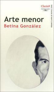 Libro ARTE MENOR