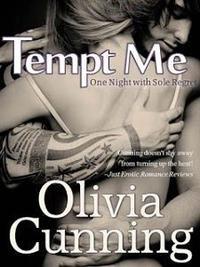 Libro TEMPT ME #2