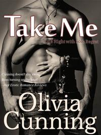 Libro TAKE ME (ONE NIGHT WITH SOLE REGRET #3)
