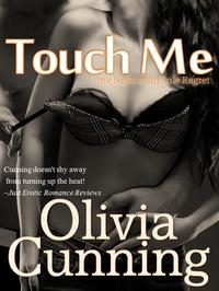 Libro TOUCH ME (ONE NIGHT WITH SOLE REGRET #4)