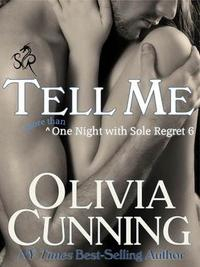 Libro TELL ME (ONE NIGHT WITH SOLE REGRET #6)