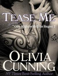 Libro TEASE ME (ONE NIGHT WITH SOLE REGRET #7)