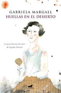 Libro HUELLAS EN EL DESIERTO
