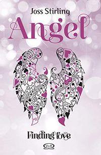 Libro ANGEL - FINDING LOVE