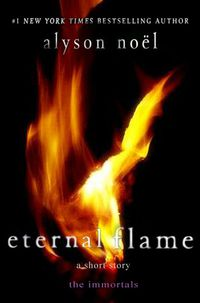 Libro ETERNAL FLAME (THE IMMORTALS #0.5)