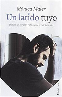 Libro UN LATIDO TUYO
