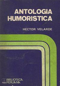 Libro ANTOLOGÍA HUMORÍSTICA