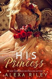 Libro HIS PRINCESS (THE PRINCESS #1)