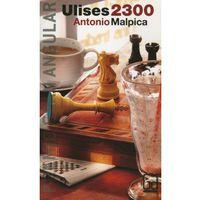 Libro ULISES 2300