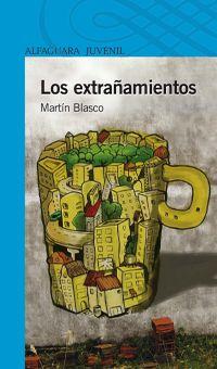 Libro LOS EXTRAÑAMIENTOS