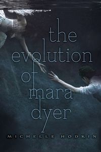 Libro THE EVOLUTION OF MARA DYER (MARA DYER #2)