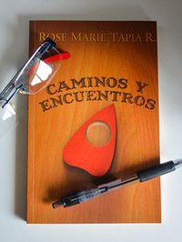 Libro CAMINOS Y ENCUENTROS