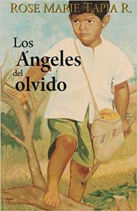 Libro LOS ÁNGELES DEL OLVIDO
