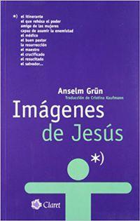 Libro IMÁGENES DE JESÚS