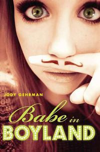 Libro BABE IN BOYLAND