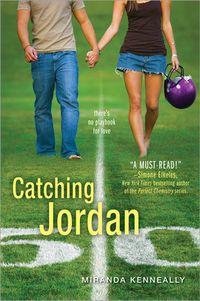 Libro CATCHING JORDAN