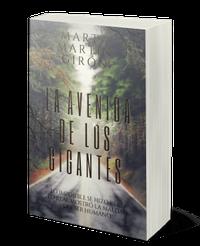 Libro LA AVENIDA DE LOS GIGANTES