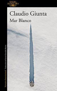 Libro MAR BLANCO