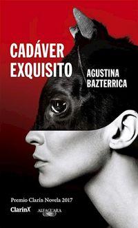 Libro CADÁVER EXQUISITO