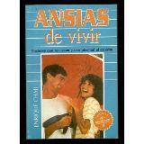 Libro ANSIAS DE VIVIR