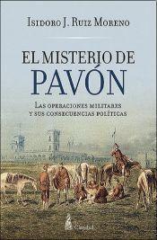 Libro EL MISTERIO DE PAVÓN