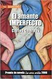 Libro EL AMANTE IMPERFECTO