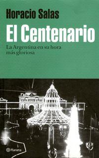 Libro EL CENTENARIO