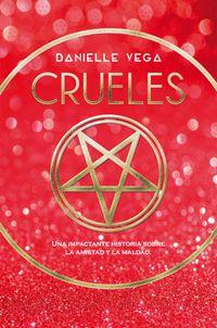 Libro CRUELES #2