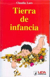 Libro TIERRA DE INFANCIA