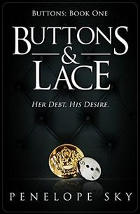 Libro BUTTONS AND LACE