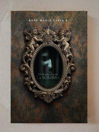 Libro EL MURMULLO DE LA SOMBRA