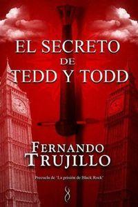 Libro EL SECRETO DE TEDD Y TODD