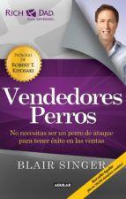 Libro VENDEDORES PERROS