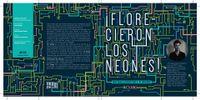 Libro ¡FLORECIERON LOS NEONES! NARCISO FALOPIO
